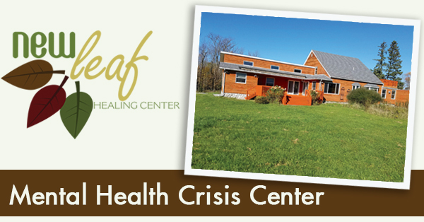 New Leaf Healing Center